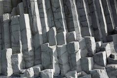 Cueva de Halsanefshellir Imágenes de archivo libres de regalías