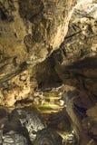 Cueva de la libertad Imágenes de archivo libres de regalías
