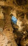 Cueva de la libertad Fotos de archivo
