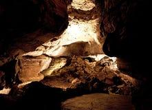 cueva De Los Verdes Fotografia Stock