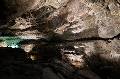 cueva de los verdes Стоковые Фото