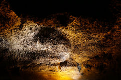Cueva de los verdes Royalty Free Stock Photography