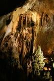 Cueva de Resava Imágenes de archivo libres de regalías