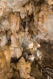 Cueva de Tham Chang, Vang Vieng Fotografía de archivo libre de regalías