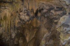 Cueva de Uhlovitsa Imágenes de archivo libres de regalías