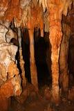 Cueva Del Viento - le Porto Rico Image stock