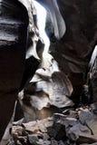 Cueva en Colorado Foto de archivo libre de regalías