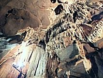 cuevas imagenes de archivo