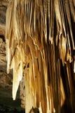 Cuevas de Cango Imagen de archivo libre de regalías