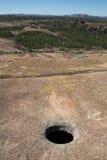 Cuevas de Domboshawa Fotos de archivo