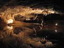 Cuevas de Lacave Fotografía de archivo