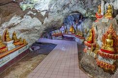 Cuevas de Pindaya Fotos de archivo libres de regalías