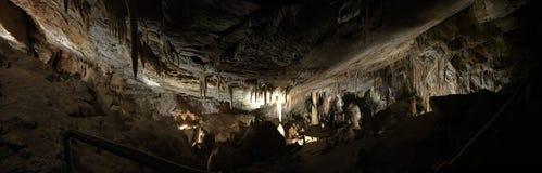 Cuevas en Colorado Imagen de archivo