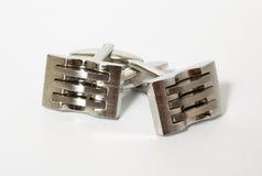 cufflinks Zdjęcie Stock