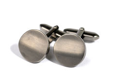 Cufflinks 2 Royalty-vrije Stock Foto's
