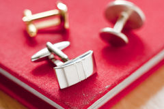 Cufflinks Stock Photos