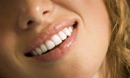 Cuidado da boca Imagem de Stock