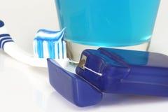 Cuidado dental fotografia de stock