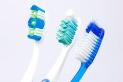 Cuidado dental Imagens de Stock