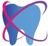 Cuidado dental Foto de Stock