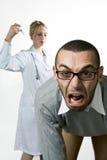 Cuidado médico Fotos de archivo