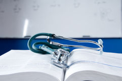 Cuidado médico Imagen de archivo libre de regalías
