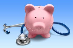 Cuidado médico y medicina Foto de archivo