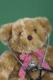 Cuidados médicos das crianças Imagens de Stock Royalty Free