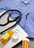 Cuidados médicos gerais 002 Fotos de Stock
