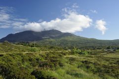 Cuillin Hills Stock Photos
