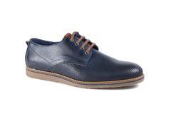 cuir de chaussures Photo libre de droits