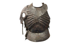 Cuirass Stock Image