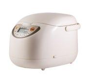 Cuiseur de riz électrique photo stock