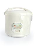 Cuiseur de riz Photographie stock libre de droits