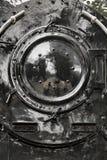 Cuisez la locomotive à la vapeur de train photos stock