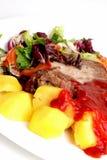 Cuisine Royalty Free Stock Photos