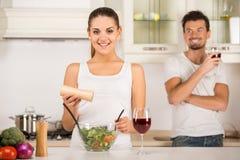 Cuisine Image libre de droits