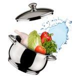 cuisine Photographie stock libre de droits