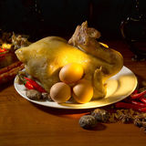 cuisine stockfotografie