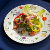 cuisine stock fotografie