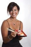 Cuisine asiatique photographie stock