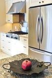 cuisine intérieure photographie stock libre de droits