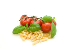 Cuisine italienne Images stock