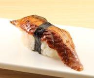 Cuisine japonaise Photos libres de droits