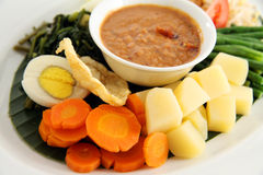 Cuisine orientale Photos stock