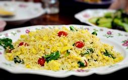 Cuisine thaïe Images stock
