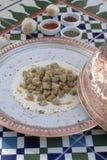 Cuisine turque Image libre de droits