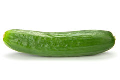 Cuke Royalty Free Stock Image