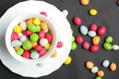 cukierek barwiący Obraz Royalty Free