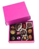 cukierek czekolada Obrazy Royalty Free